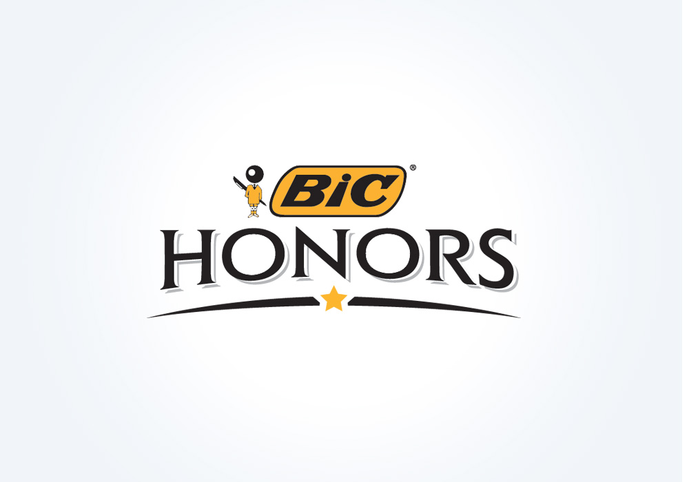 BIC Honors logo
