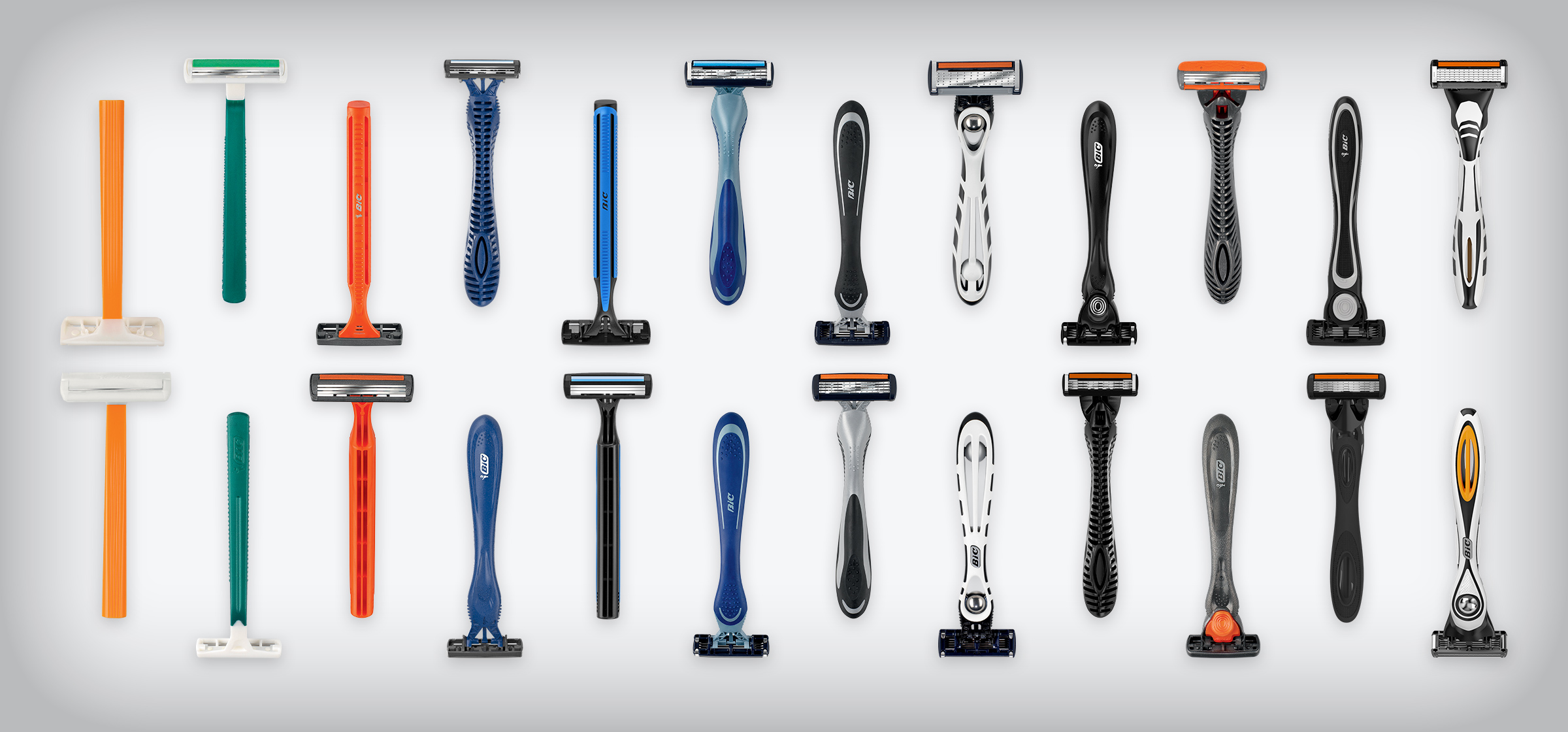 razors for men