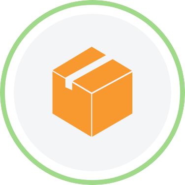 brown box icon