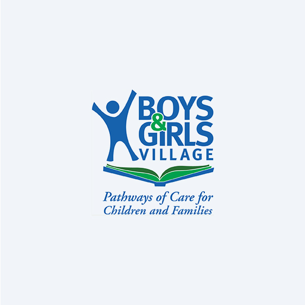 Boys and Girls Village logo
