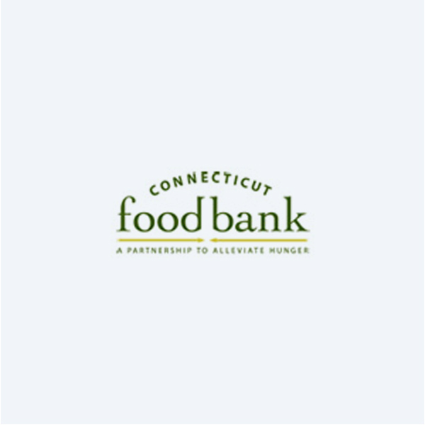 CT foodbank logo