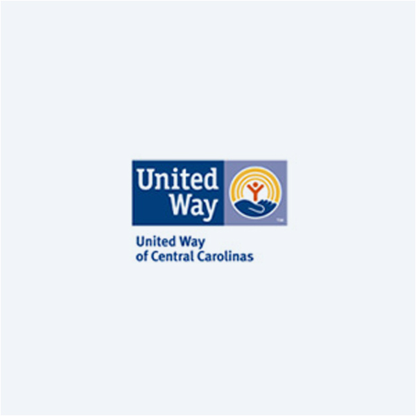 United Way Carolinas logo