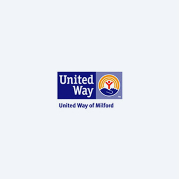 United Way Milford logo